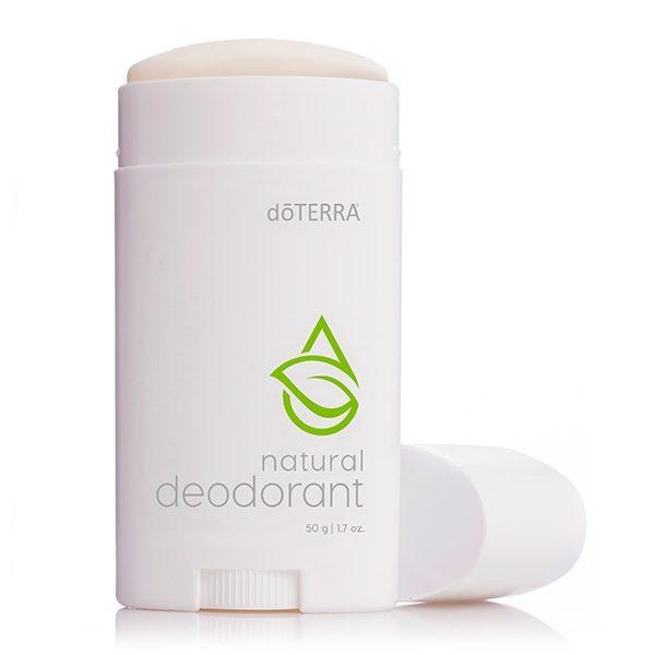 Дезодорант 1